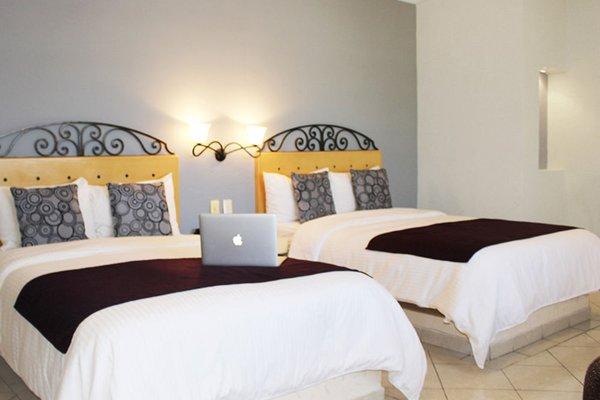 Hotel Monterreal - фото 1