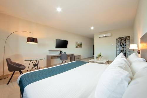 Hotel Monterreal - фото 2