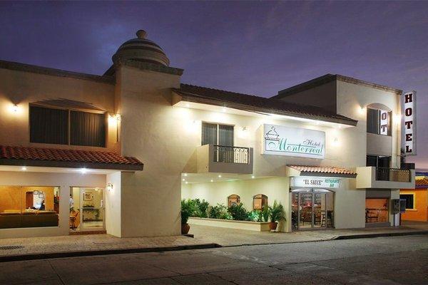 Hotel Monterreal - фото 22