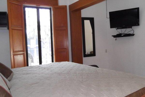 Finca Chipitlan Hotel - фото 2