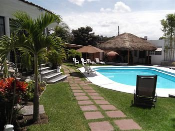 Finca Chipitlan Hotel - фото 22