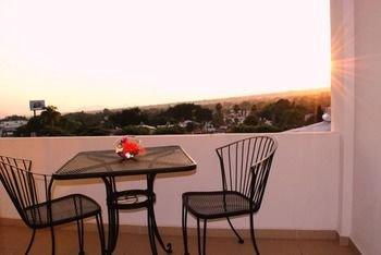 Hotel Spa VF Cuernavaca - фото 11