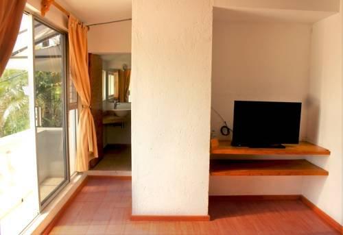 Hotel Spa VF Cuernavaca - фото 14