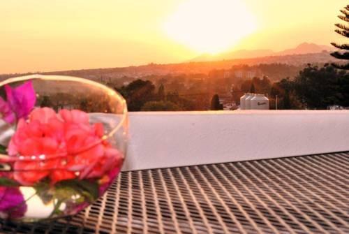 Hotel Spa VF Cuernavaca - фото 18