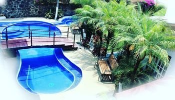 Hotel Spa VF Cuernavaca - фото 23