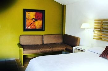 Hotel Spa VF Cuernavaca - фото 7