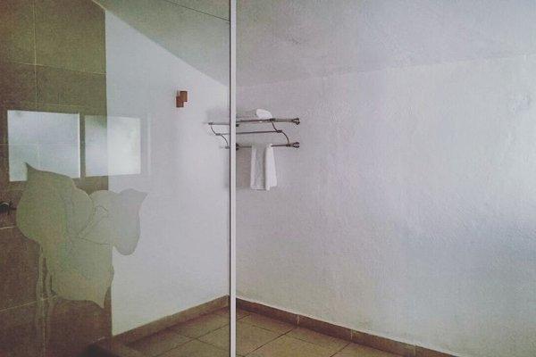Hotel Spa VF Cuernavaca - фото 9