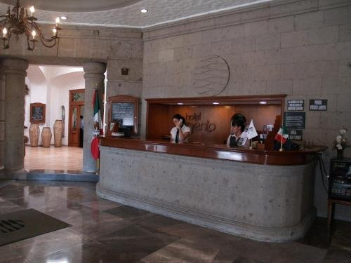 Hotel Argento - фото 12