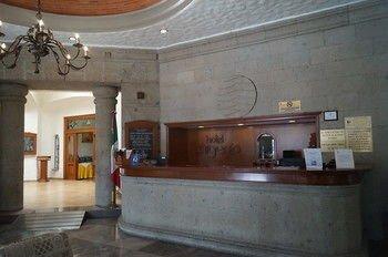 Hotel Argento - фото 13