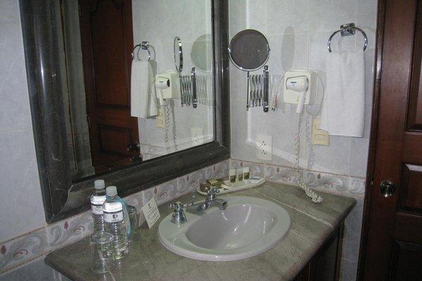 Hotel Argento - фото 8