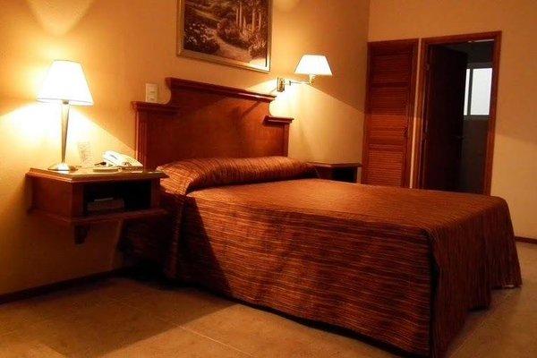 Hotel Laam - фото 2