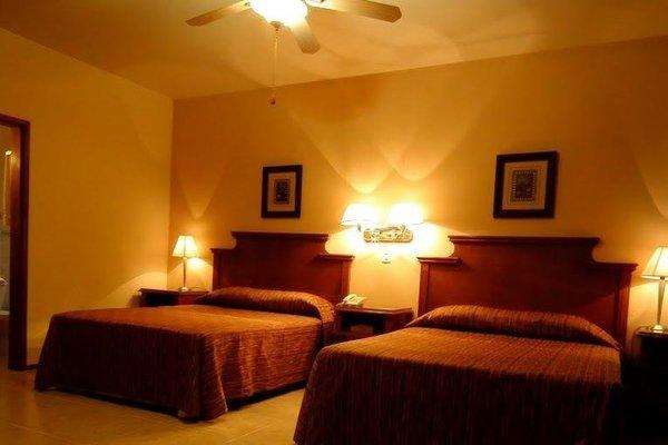 Hotel Laam - фото 4