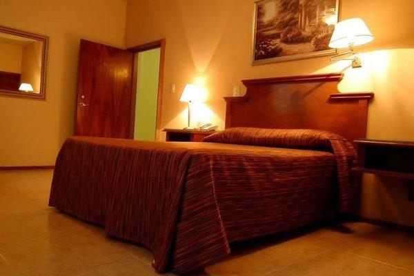 Hotel Laam - фото 5