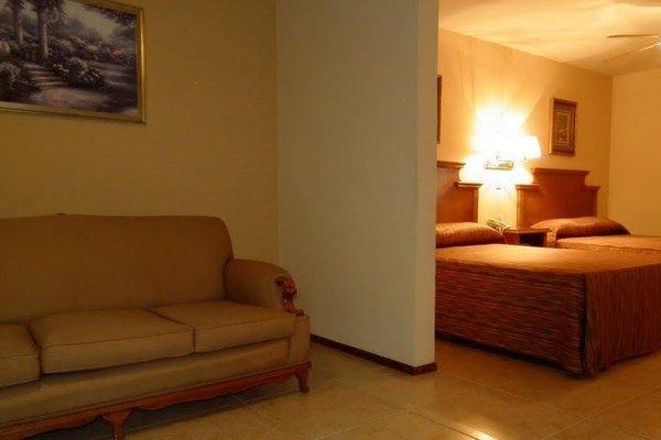 Hotel Laam - фото 9