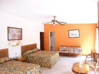 Hotel Bajo el Volcan - фото 50