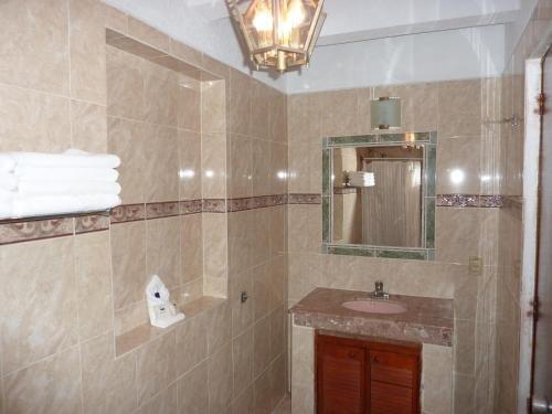 Hotel Bajo el Volcan - фото 10