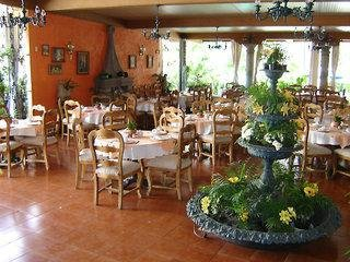 Hotel Bajo el Volcan - фото 12