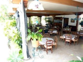 Hotel Bajo el Volcan - фото 13