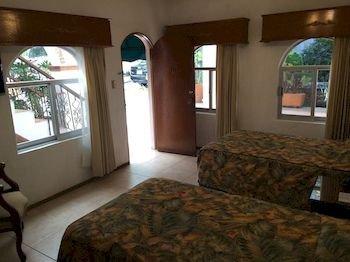 Hotel Bajo el Volcan - фото 15