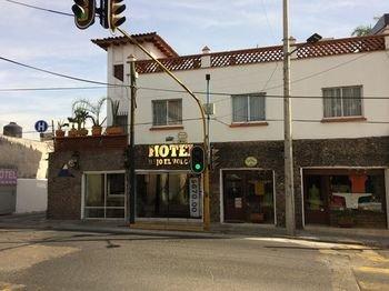 Hotel Bajo el Volcan - фото 17