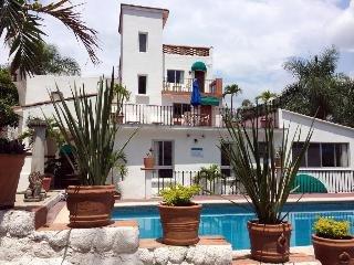 Hotel Bajo el Volcan - фото 21