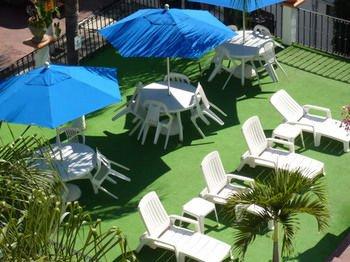 Hotel Bajo el Volcan - фото 23