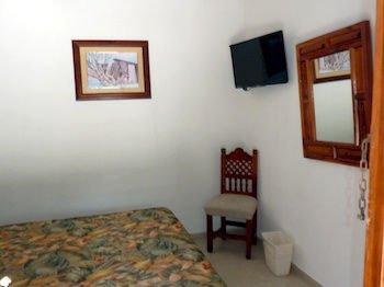 Hotel Bajo el Volcan - фото 3