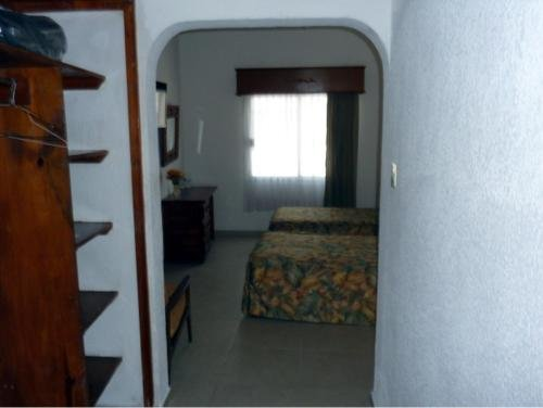 Hotel Bajo el Volcan - фото 4