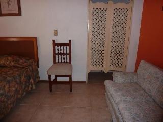 Hotel Bajo el Volcan - фото 8