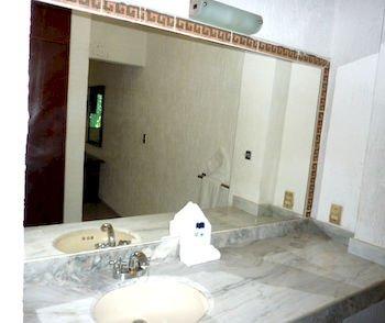 Hotel Bajo el Volcan - фото 9