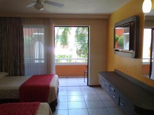 Hotel del Real del Sol - фото 50