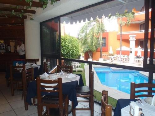 Hotel del Real del Sol - фото 12