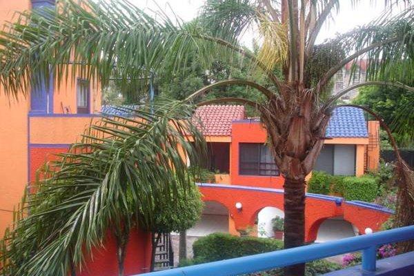 Hotel del Real del Sol - фото 17
