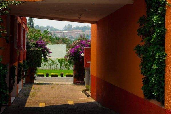 Hotel del Real del Sol - фото 18
