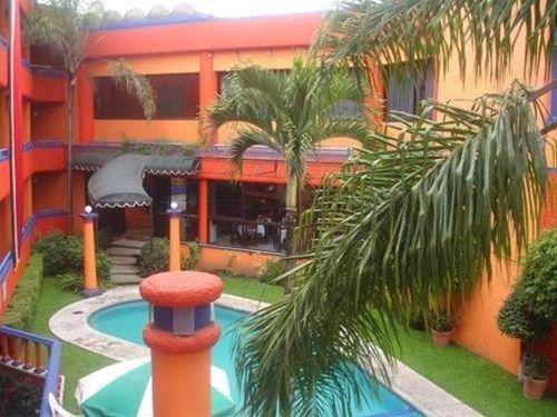 Hotel del Real del Sol - фото 19