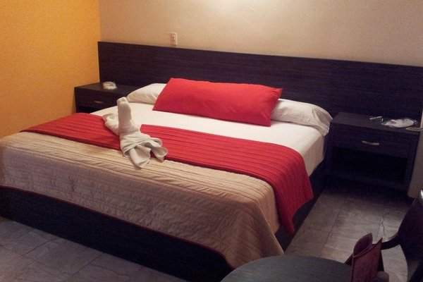 Hotel del Real del Sol - фото 2