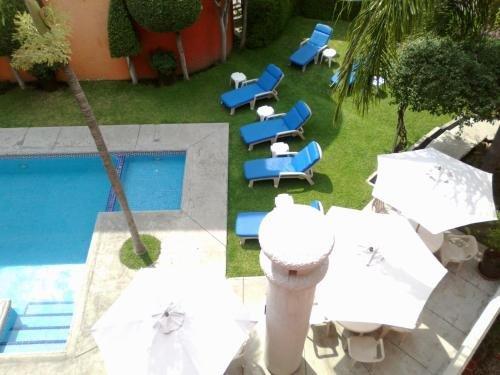 Hotel del Real del Sol - фото 20