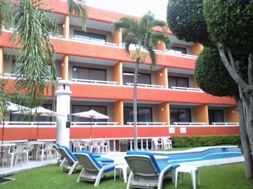 Hotel del Real del Sol - фото 21
