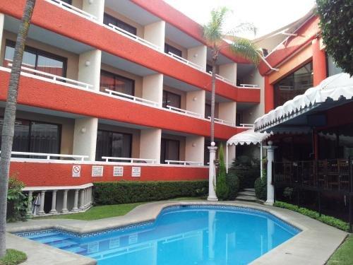 Hotel del Real del Sol - фото 22