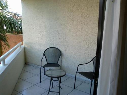 Hotel del Real del Sol - фото 7