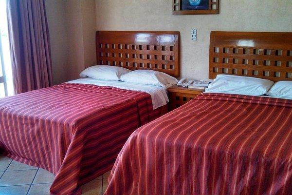 Hotel Real Santa Maria - фото 1