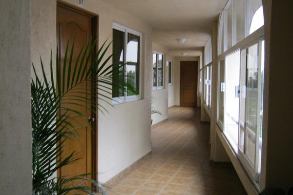 Hotel Real Santa Maria - фото 13