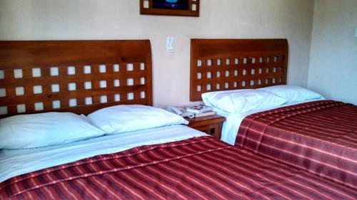 Hotel Real Santa Maria - фото 4