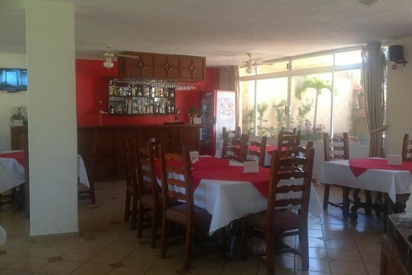 Hotel Real Santa Maria - фото 8