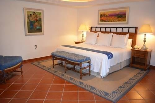 Hotel Boutique & Restaurant Casa de Campo - фото 2