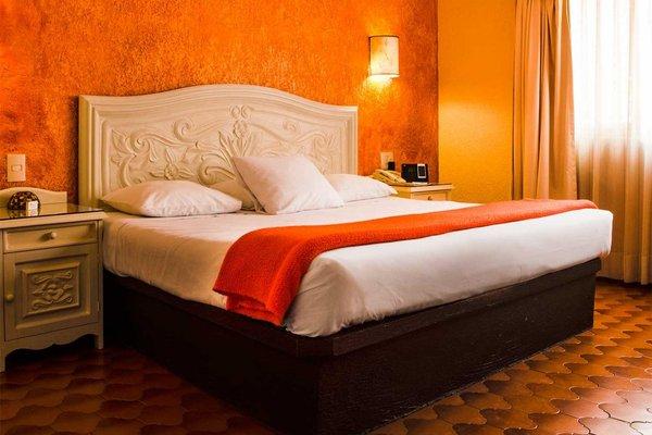 Hotel Villa del Conquistador - фото 10
