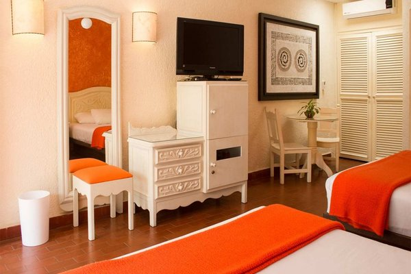 Hotel Villa del Conquistador - фото 12
