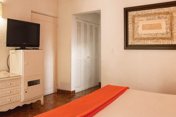 Hotel Villa del Conquistador - фото 13