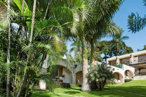 Hotel Villa del Conquistador - фото 18