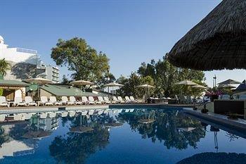 Hotel Villa del Conquistador - фото 20